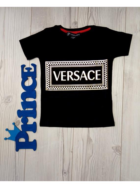 Футболка Versace для мальчика