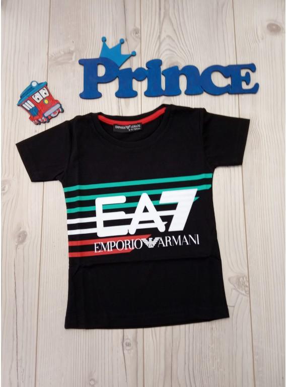 Футболка Armani EA7 для мальчика
