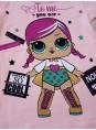 Красивая футболка с принтом для девочки LoL