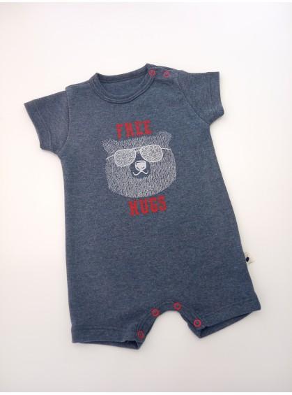 Бодик-песочник для новорожденных